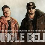 Jingle Bell | Hommie Dilliwala  | Ft. Yo Yo Honey Singh |  New Video Song 2021 |