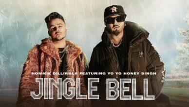 Jingle Bell | Hommie Dilliwala | Ft. Yo Yo Honey Singh
