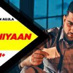 KARAN AUJLA | Chithiyaan (Official Video) | Rupan Bal | Latest Punjabi Songs 2021 | New Punjabi Video Song