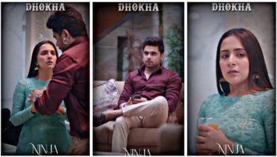 Dhokha (Official Video)   Ninja   Latest Punjabi Songs 2020   Ninja New Punjabi Video Song MP3