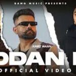 Eddan Ni (Official Video) Amrit Maan Ft Bohemia | |Latest Punjabi Songs 2021 | Amrit Man New Punjabi Song Mp3 Download
