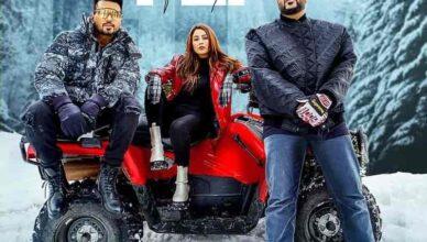 Badshah - Fly | Shehnaaz Gill | Uchana Amit | New Punjabi Video Song 2021