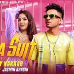 Tony Kakkar - Tera Suit | Aly Goni & Jasmin Bhasin | Holi Song 2021 | New Holi Song 2021