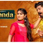 Paranda (Full Song)   Renuka Panwar   Kay D   New Haryanvi Songs Haryanavi 2021   Nav Haryanvi Video HD