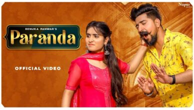 Paranda (Full Song) | Renuka Panwar | Kay D | New Haryanvi Songs Haryanavi 2021 | Nav Haryanvi Video HD