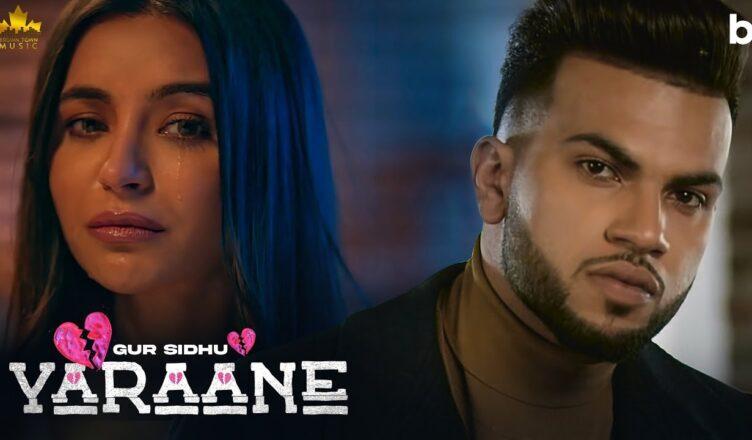 Yaraane (Official Video) Gur Sidhu
