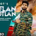 Raflan Te Botlan: Shivjot Ft. Meenakshi | The Boss| Latest Punjabi Songs 2021 | New Punjabi Video Song 2021