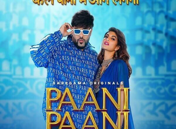 Badshah - Paani Paani   Jacqueline Fernandez   Aastha Gill   New Hindi Song 2021   Paani Paani Hindi Mp3 Song downoad 2021