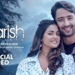 Baarish Ban Jaana (Official Video) Payal Dev,  | Hina Khan, Shaheer Sheikh | New Hindi Video Song 2021 Download HD Mp3 Video