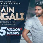 Nain Bengali  New Mp3 Punjabi Song Download |  Guru Randhawa | New Punjabi Video Song 2021 Download