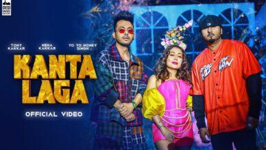 KANTA LAGA Video Song Download