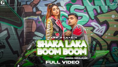 Jass Manak - Shaka Laka Boom Boom Mp3 Song Download