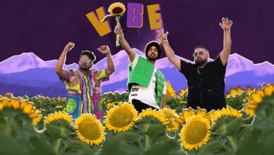 Diljit Dosanjh - VIBE Mp3 Song Download