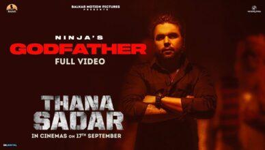Ninja – Godfather Video Song Download